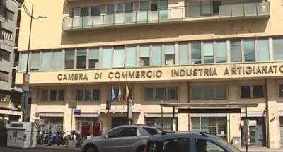 Camera di Commercio Caltanissetta -Assemblea unitaria
