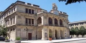 Teatro Vittorio Emanuele di Messina – Contrattazione FAMP