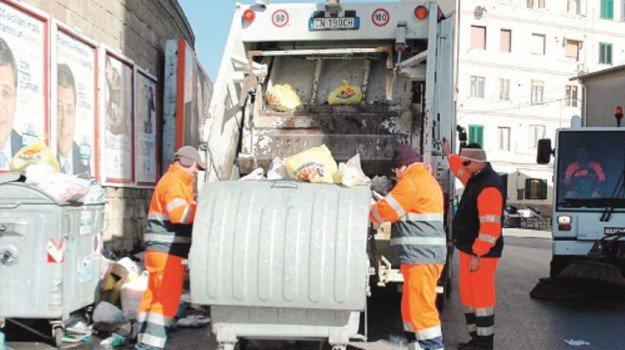 Rifiuti: Fp Cgil, a pagare le inadempienze della politica non devono essere né i lavoratori dell'Igiene ambientale né i cittadini