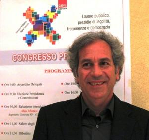 Ragusa. Successo della FP-CGIL provinciale alle elezioni delle RSU E RLSSA del Comparto dell'Igiene Ambientale.