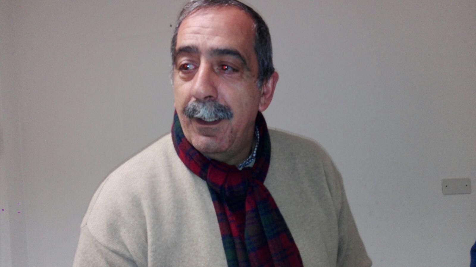 Dipendenti Regionali –  Franco Campagna nuovo coordinatore regionale .