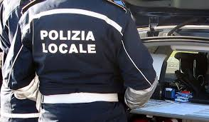 Volantino Polizia Locale