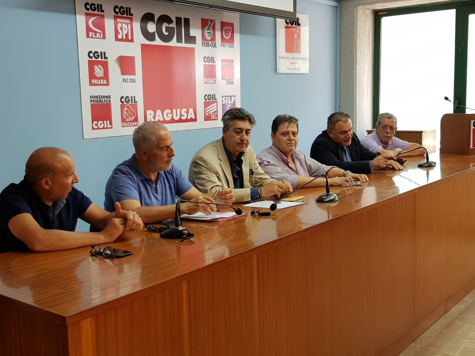 Gestione Asp di Ragusa, Organizzazioni sindacali all'attacco: il commissario Ficarra finisce sotto accusa