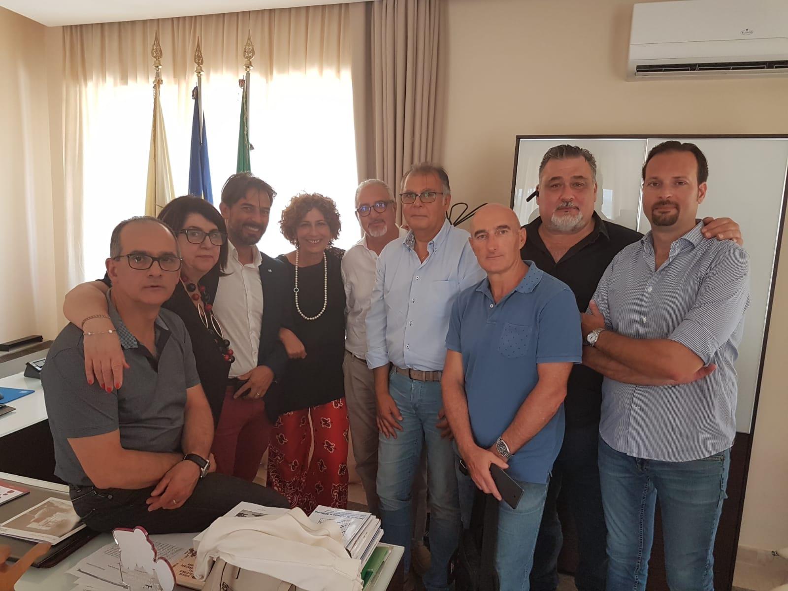 """Centri per l'impiego, i sindacati incontrano l'Assessore regionale Ippolito: """"Invocano sicurezza ed efficienza"""""""