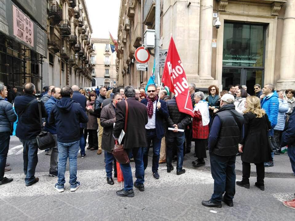 Salario accessorio bloccato, anche in Sicilia sciopero del personale dell'Agenzia delle Entrate