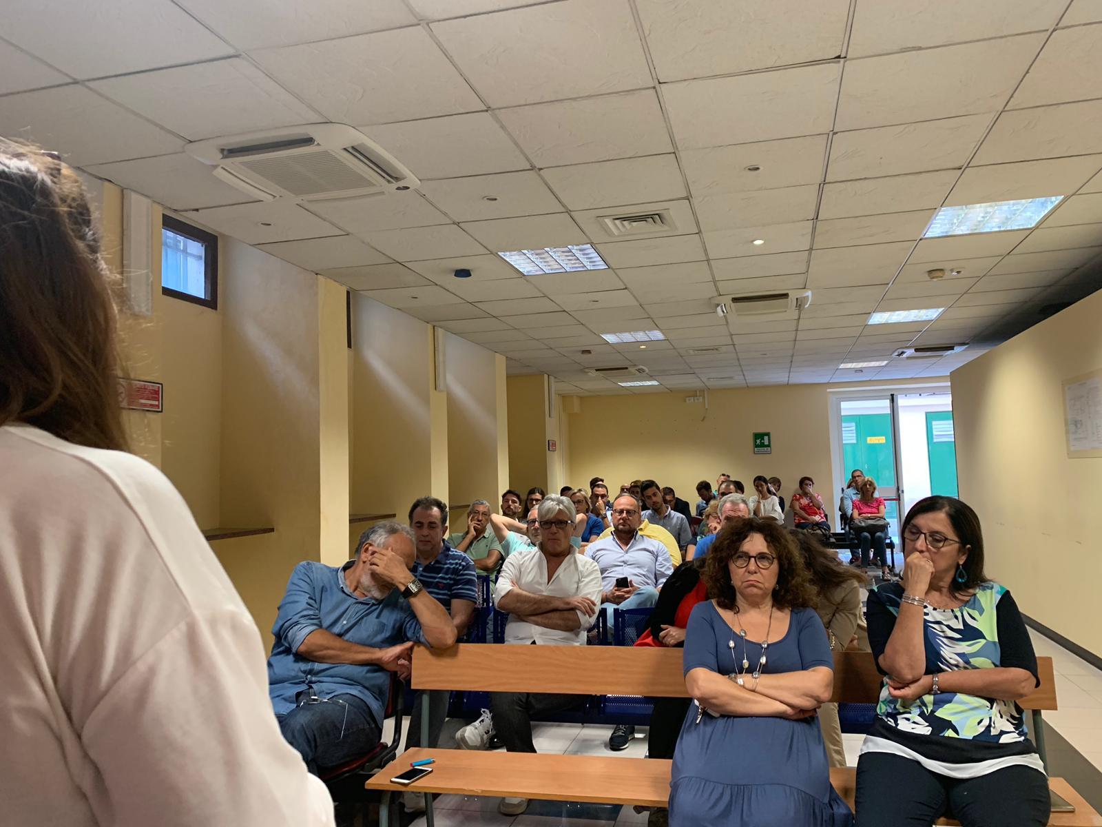 Le rivendicazioni dei lavoratori Inps, Fp Cgil Sicilia organizza mobilitazione regionale a Palermo