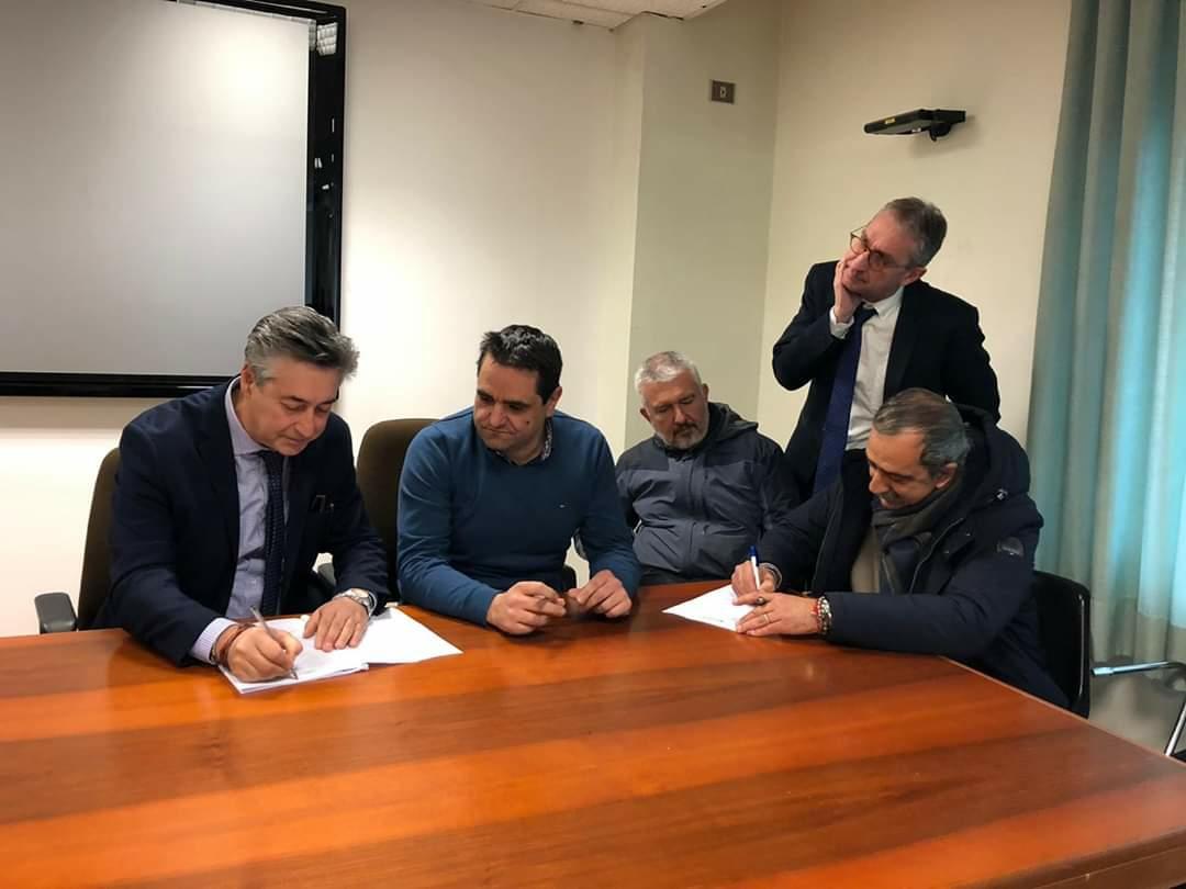 Firmato il nuovo contratto dei dirigenti regionali, Fp Cgil Sicilia: un importante risultato atteso da anni
