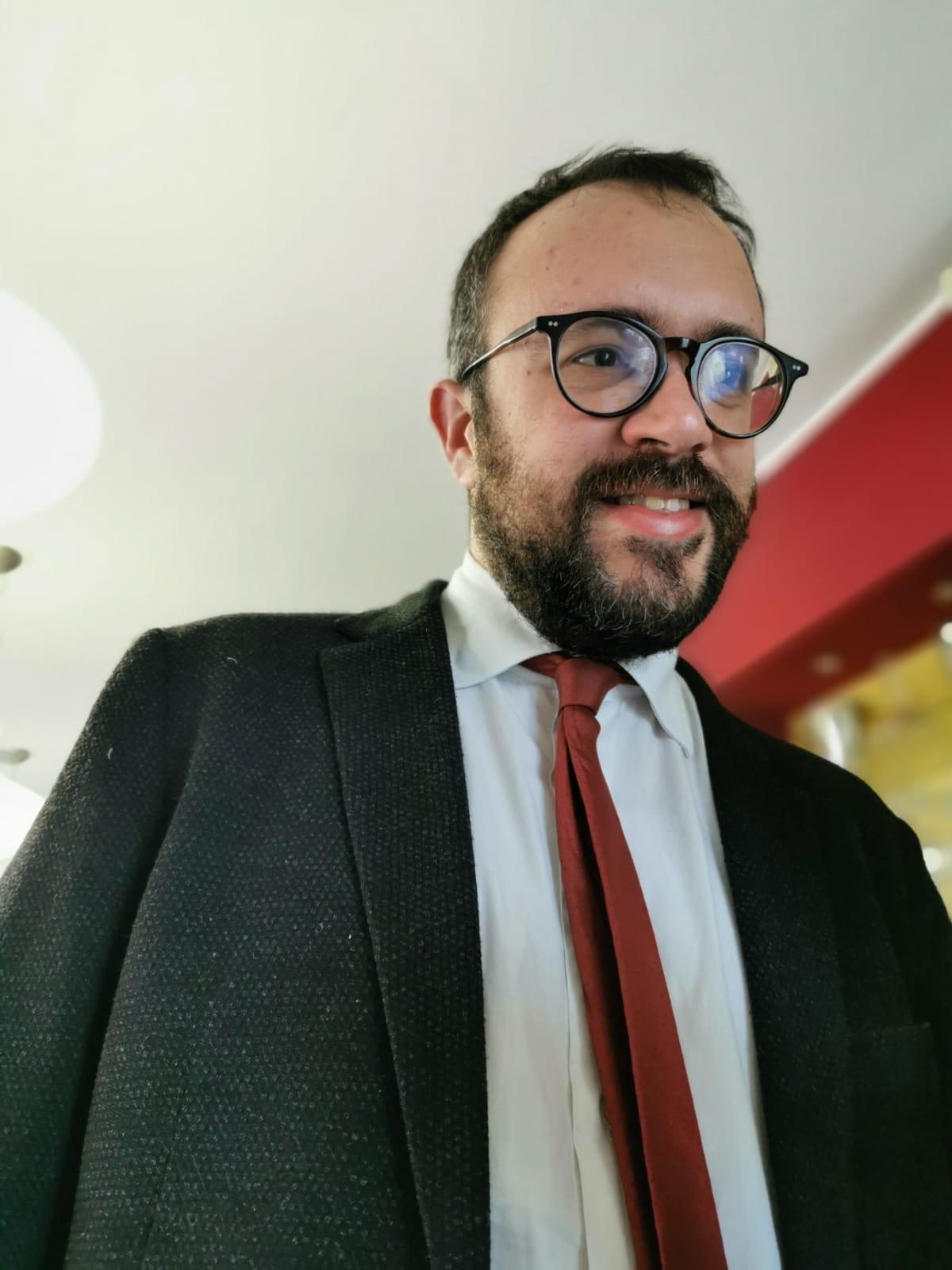 Eletto il nuovo segretario dell'Inps Fp Cgil di Enna, l'impegno di Carlo Vagginelli