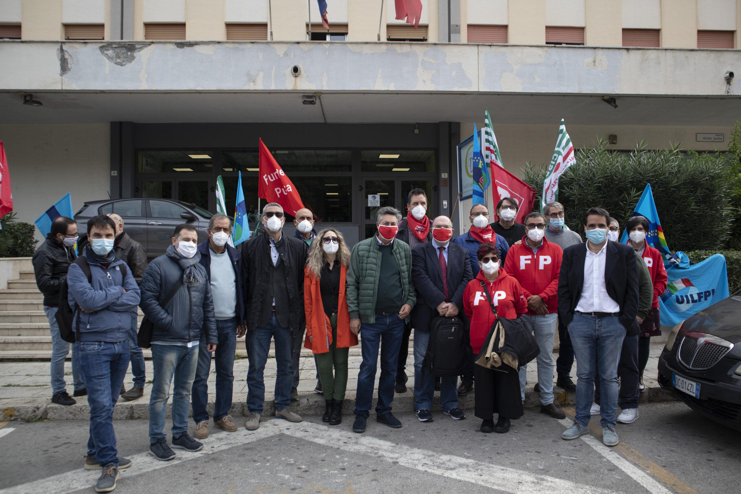 INCHIESTA SULLA SANITÀ SICILIANA DURANTE IL COVID-19 – IL TERZO EPISODIO
