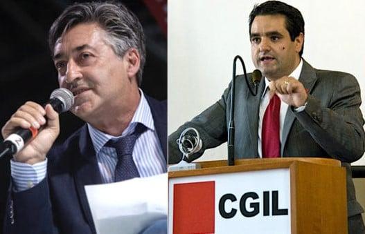 Pubblica Amministrazione, il grido d'allarme di Cgil, Cisl e Uil: senza la riforma la Sicilia rischia di sprofondare sotto i colpi della pandemia. Chiediamo a Musumeci un'assunzione di responsabilità