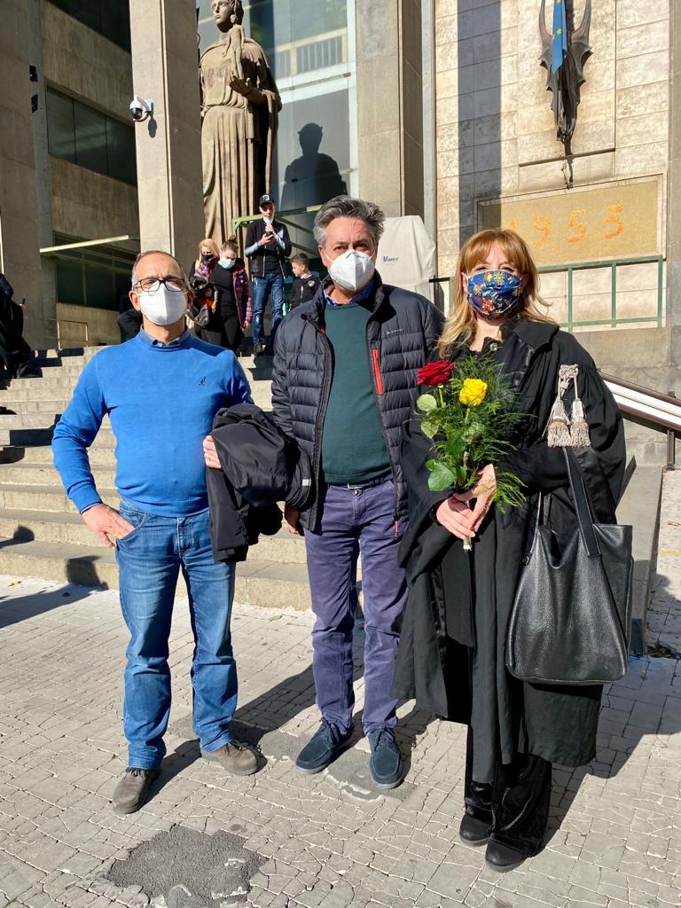 Fp Cgil Sicilia a sostegno della mobilitazione a favore della magistratura onoraria. Agliozzo: rivendicazioni legittime, si avvii la stabilizzazione