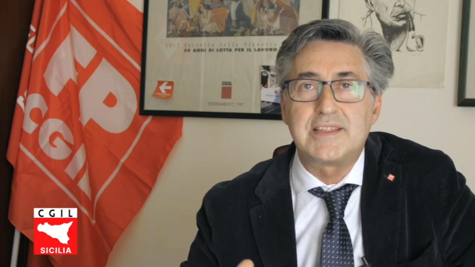 AL LAVORO SICURI PER LA SICUREZZA DI TUTTI! – VIDEO